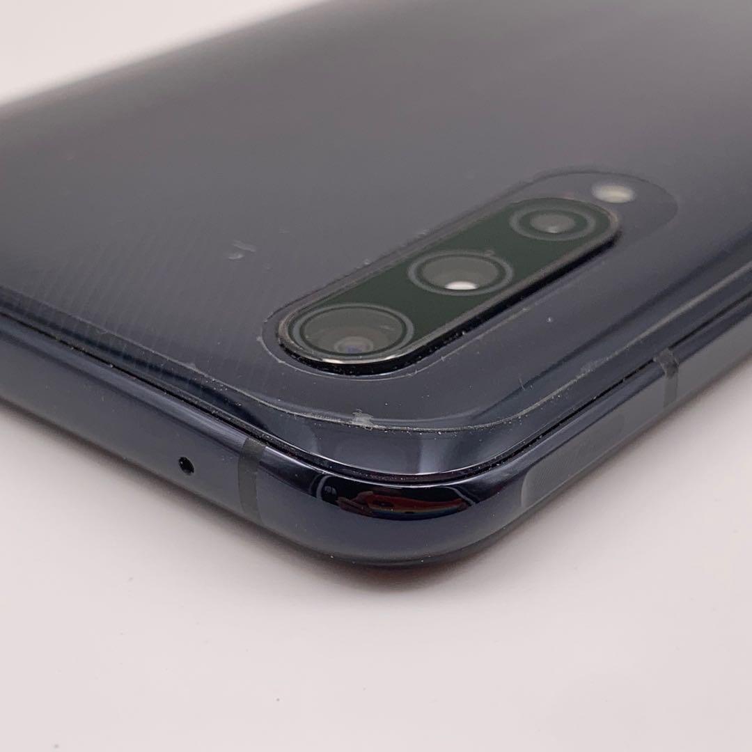 99新 VIVO IQOO Pro(5G版)8G+128G 全网通双卡 黑色 编号7977