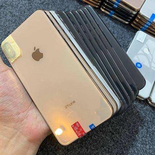 二手 苹果/iPhone XS Max 国行/港版 全网通4G 双卡双待 64G/256G512G 精选原装二手手机报价