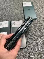 二手 苹果/iPhone 11 Pro max  国行/港版 全网通4G 双卡双待 精选原装 64G/256G512G 二手手机报价批发