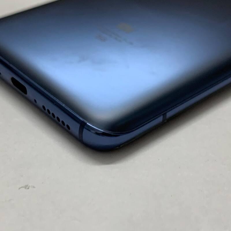 95新  小米10 Pro 12+256G 中国 全网通5G 双卡双待 蓝色 编号5316