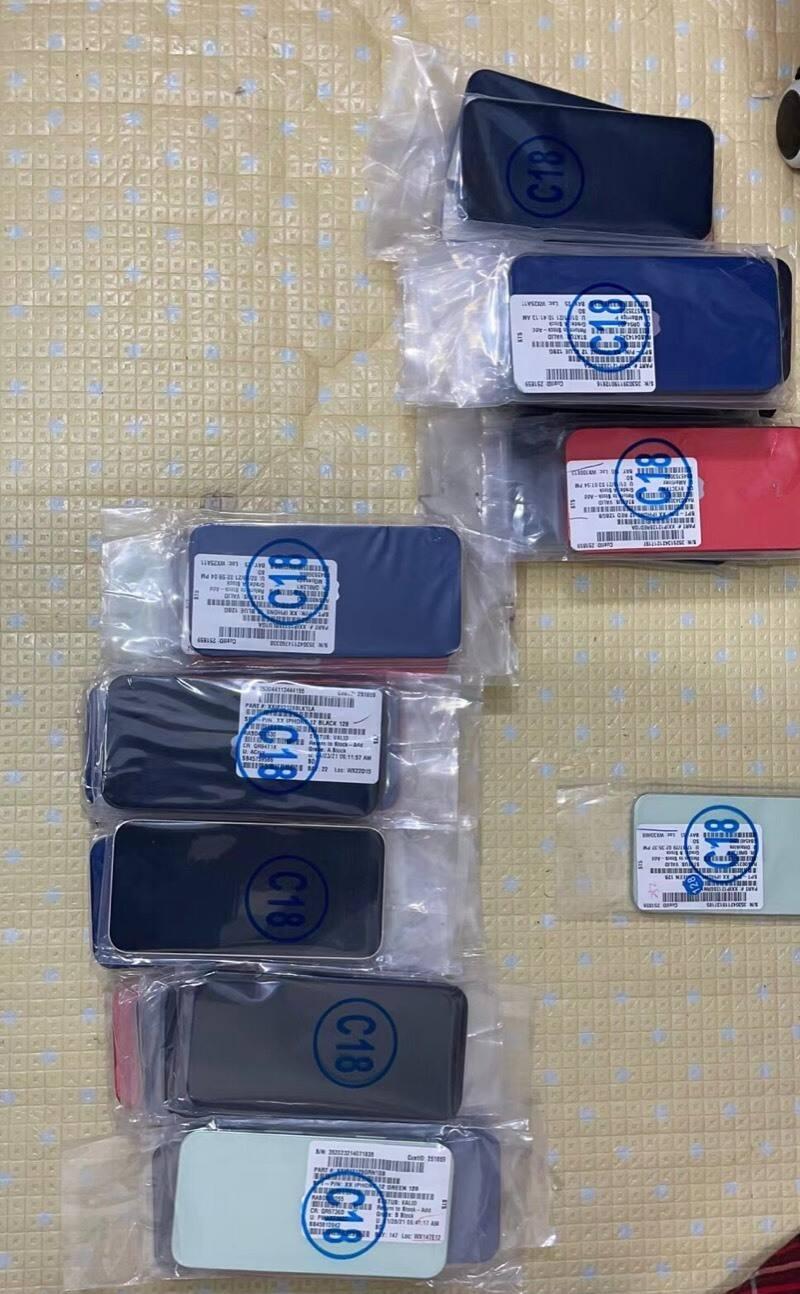 二手 苹果/iPhone12 Mini 原生无锁 全网通5G  精选原装正品 二手手机报价批发