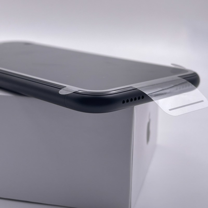 官换新机 苹果/iPhone XR 128G 日版 未激活 全网通4G 黑色 编号0191