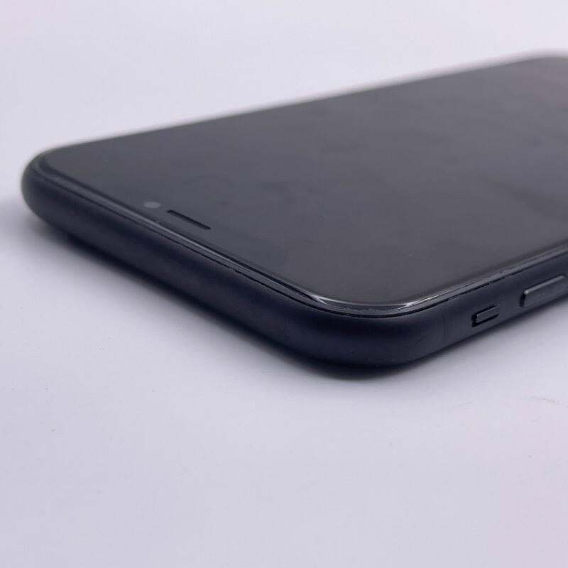 95新 苹果/iPhoneXR 128G 海外版 全网通4G 黑色 编号8023