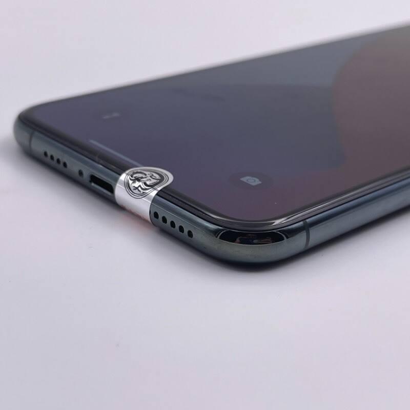 99新 苹果/iPhone11 Pro Max 512G  海外版 全网通4G 绿色 编号0891