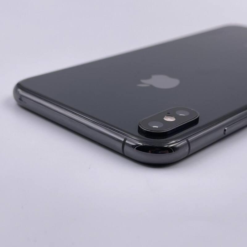 95新 苹果/iPhoneXS Max 256G 海外版 全网通4G 黑色 编号1913