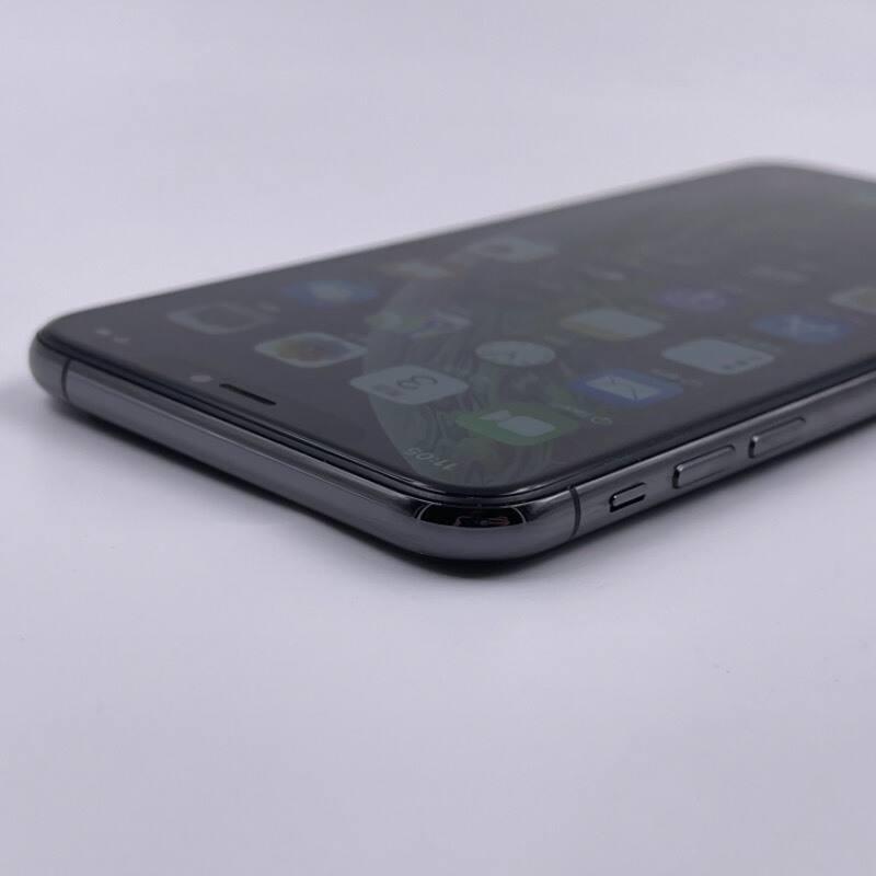 95新 苹果/iPhoneXS Max 256G 海外版 全网通4G 黑色 编号2056